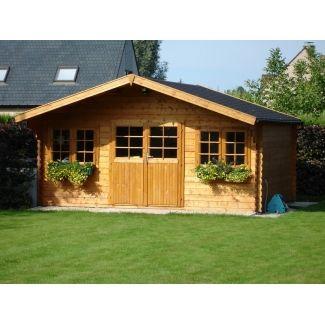 Acheter un abri de jardin | Chalet center