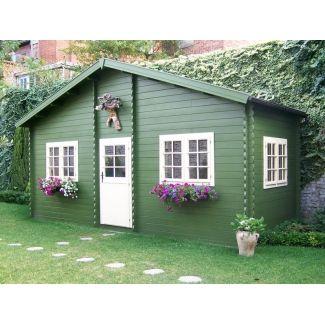 Grandcasa abris de jardin classiques Lennox