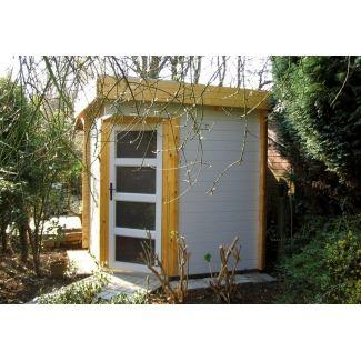 Grandcasa cabanes de jardin modernes Jessica