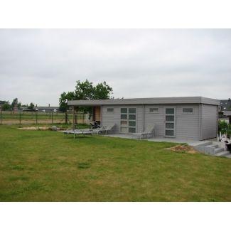 Grandcasa cabanes de jardin modernes Miranda