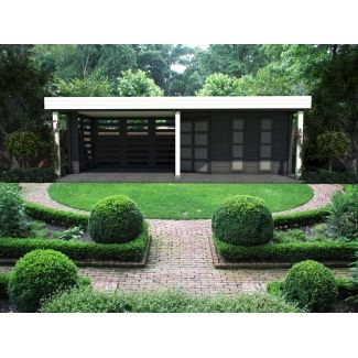 Grandcasa chalets de jardin biancasa : la qualité au bon prix ! Mimas Royal
