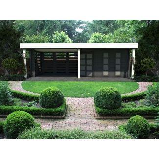Grandcasa chalets de jardin Mimas Royal