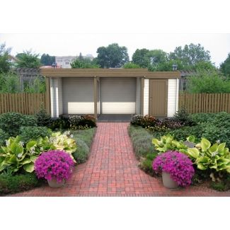 Grandcasa chalets de jardin Mimas Sharon