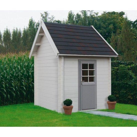 Grandcasa abris de jardin cottage et country Silvia
