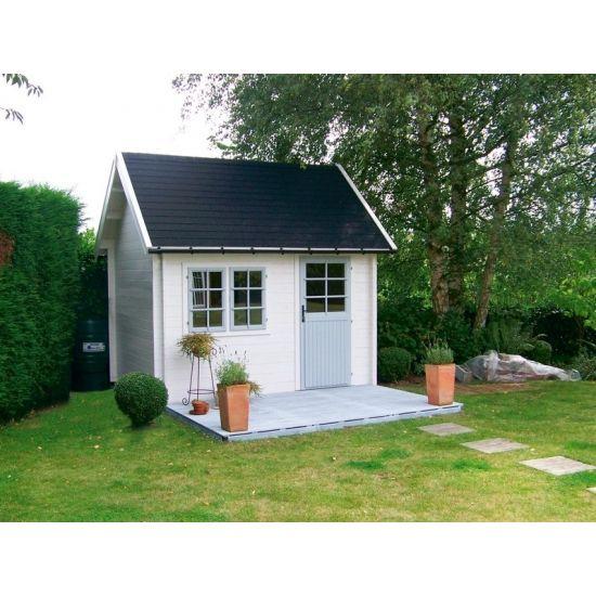 Hermione - Abris de jardin cottage et country en bois | Chalet Center