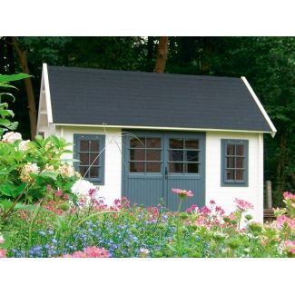 Grandcasa abris de jardin cottage et country Alice