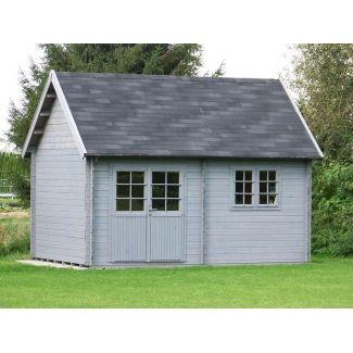 Grandcasa abris de jardin cottage et country Iras
