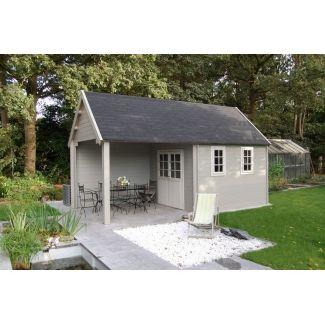 Grandcasa abris de jardin cottage et country Grinta