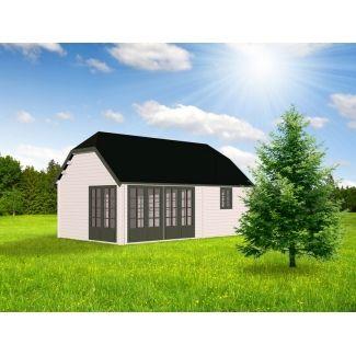 Grandcasa abris de jardin cottage et country Clarence