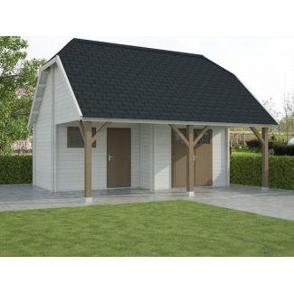 Grandcasa abris de jardin cottage et country Gavrinis