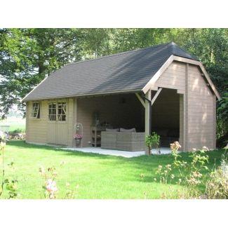 Grandcasa abris de jardin cottage et country Castille