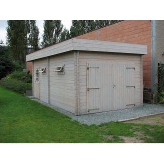 Grandcasa garages et carports Leline