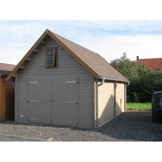 Grandcasa garages et carports Sarre