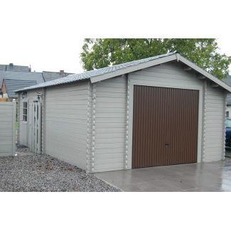 Grandcasa garages et carports Ude