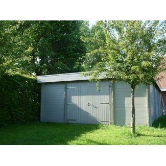 Grandcasa garages et carports Gale