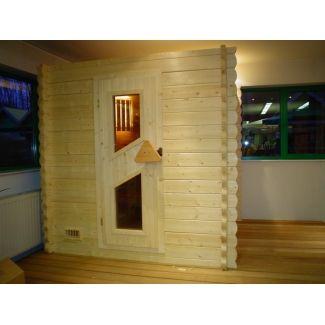 Grandcasa saunas Sauna extérieur Kartefour