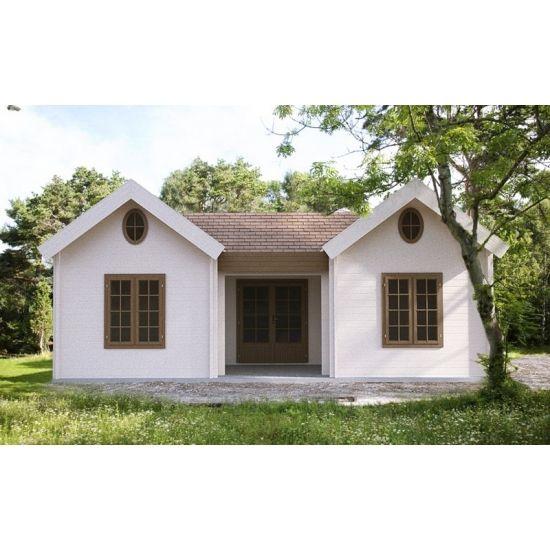 Kilaku chalets en bois contemporains en bois chalet center for Chalet bois contemporain