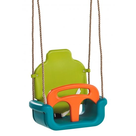 balan oire b b volution corde pp balan oires en bois chalet center. Black Bedroom Furniture Sets. Home Design Ideas