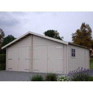 Biancasa garages et carports Iduma