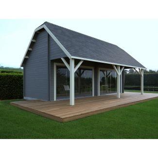 Grandcasa abris de jardin cottage et country Delvaux