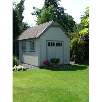 Grandcasa abris de jardin cottage et country Mano