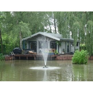Grandcasa maisonnettes en bois Magritte