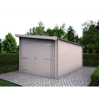 Biancasa garages et carports Giona