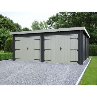 Biancasa garages et carports Tara