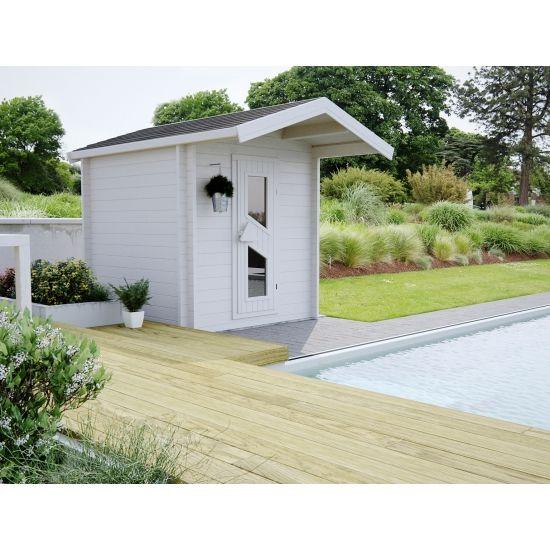 Biancasa saunas Biola