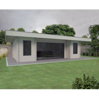 Grandcasa cabanes de jardin modernes Elegance Picasso