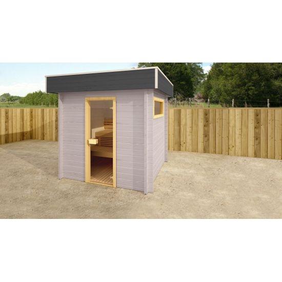 Grandcasa saunas Sauna Eger