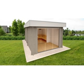 Grandcasa saunas Sauna Sobota