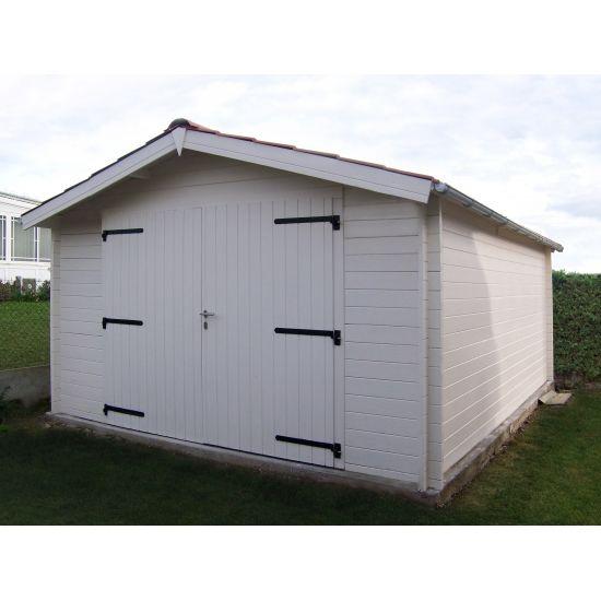 Biancasa garages et carports Marca