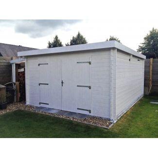 Biancasa Construire Un Garage Yola