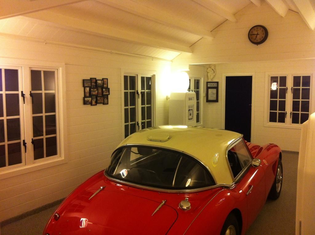 02.Garage