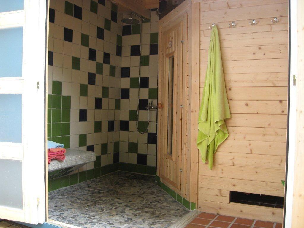 45.Sauna